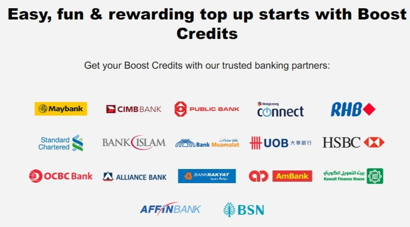 Best E Wallet in Malaysia: The Complete Guide 3