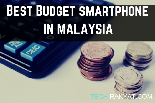 best budget smartphone malaysia featured image