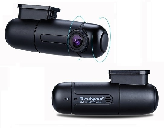 best-budget-dashcam-blueskysea-b1w