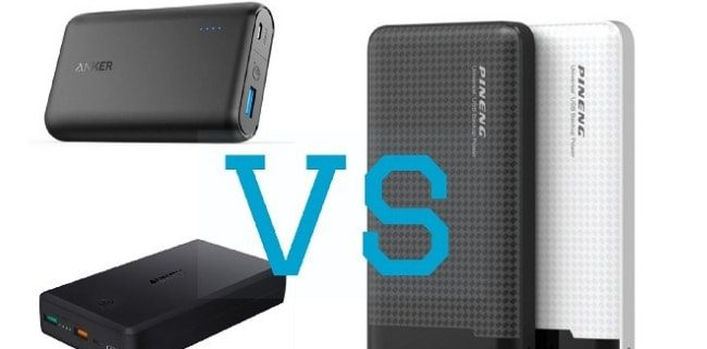 Best Power Bank in Malaysia 2019: 5000, 10000 & 20000mAh 1