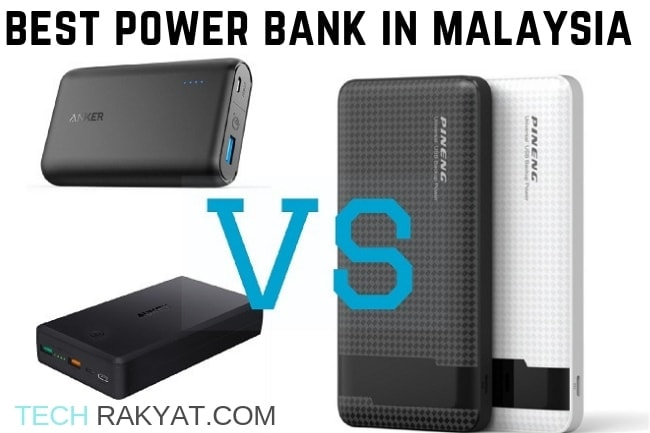 best power bank in malaysia 2019 5000 10000 20000mah. Black Bedroom Furniture Sets. Home Design Ideas