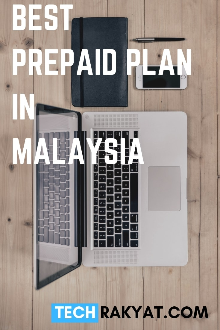 Best Prepaid Plans With Crazy Cheap Data in Malaysia 2019 2