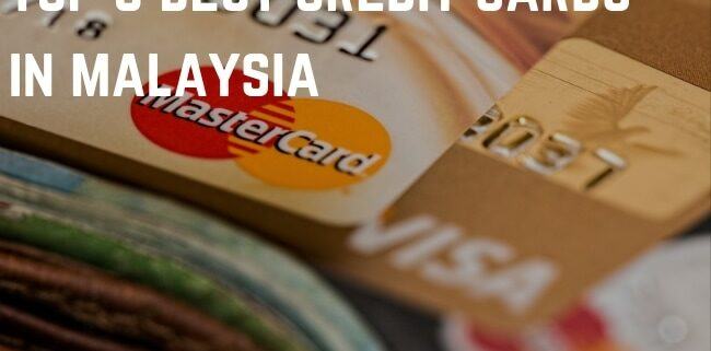 5 Best Credit Cards & Ultimate Cashback Strategy in Malaysia 2019 1