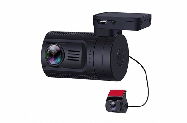 3 Best Dash Cam (Cheap & Durable) in Malaysia 2019 3
