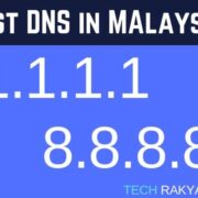 featured image for best dns in malaysia