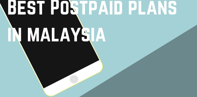 Best Postpaid Plans With Unlimited Call & Data in Malaysia 2019 4