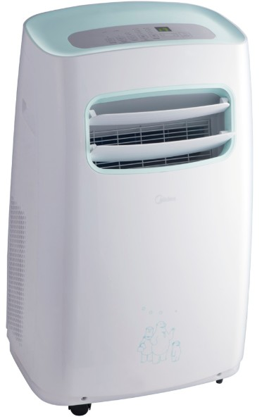 best overall portable air cond