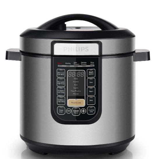 Best all-in-one multi cooker Malaysia