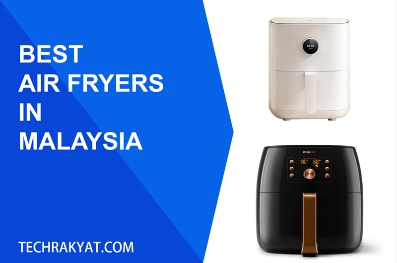 best air fryers malaysia features image