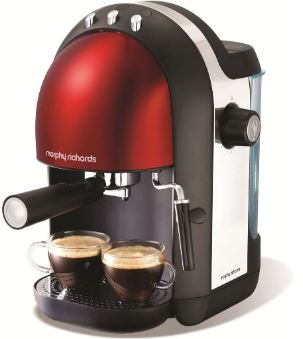 Cheap coffee maker with steam wand in Malaysia
