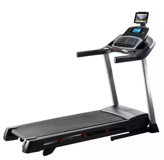 best treadmill for running malaysia