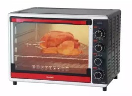 best oven for big family