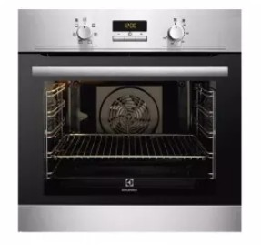 best large built-in oven