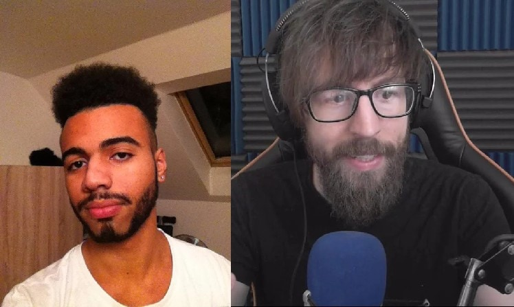 Brand and Sive as video editor for PewDiePIe