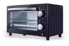 Cheapest small electric oven Panaletrik Electric Oven 12L