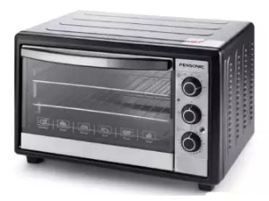 Budget electric oven -Pensonic PEO2305 Electric Oven