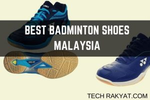 best badminton shoes malaysia