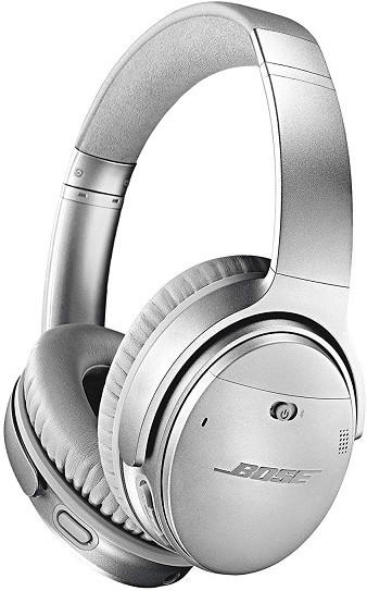 best men gift - Bose QuietComfort 35 II