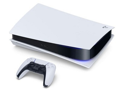 dream gift - Sony PlayStation 5