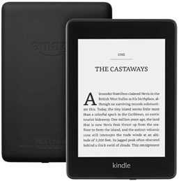 Amazon Kindle Whitepaper