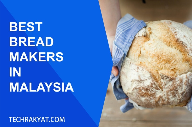 best bread makers malaysia featured image