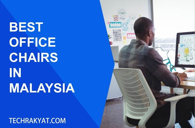 best office chairs malaysia featured image