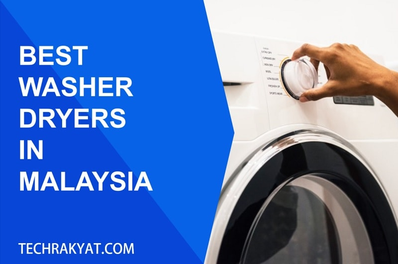 best washer dryers malaysia featured image