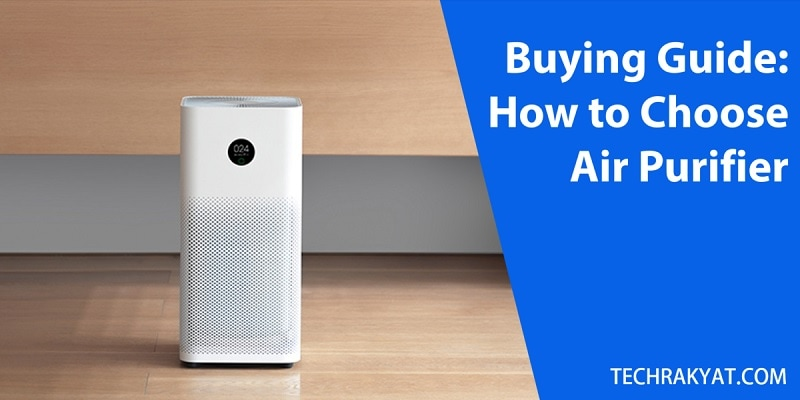 how to choose air purifier malaysia