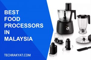 best food processors malaysia featured image