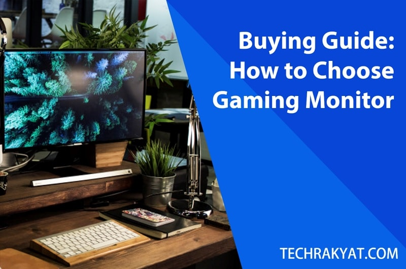 how to choose gaming monitor in malaysia featured image