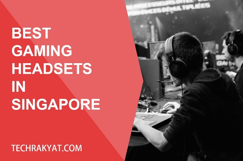 best gaming headsets singapore