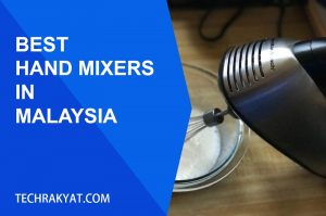 best hand mixers malaysia featured image